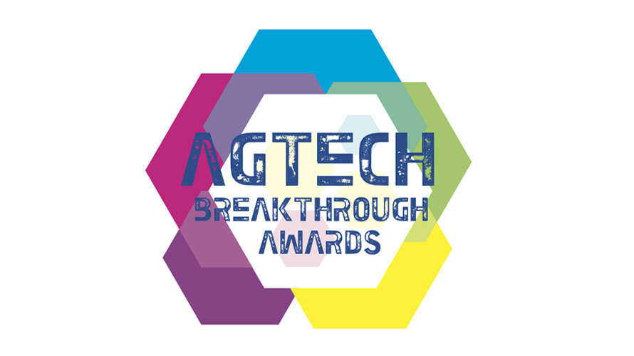 """CubicFarm Systems Corp. Wins """"Overall Indoor Farming Solution Provider of the Year"""" in 2021 AgTech Breakthrough Awards"""